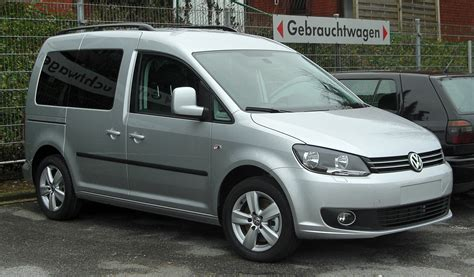 vw caddy 2k file vw caddy 2k facelift front 20110115 jpg