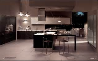 kitchen interior decor metropolis modern kitchen interior decor stylehomes