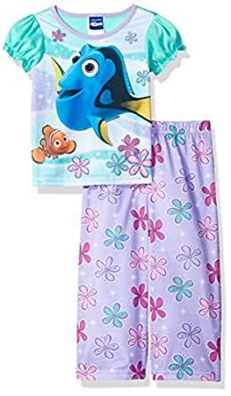 Amazon.com: Disney Little Girls' Toddler Finding Nemo 2 ...