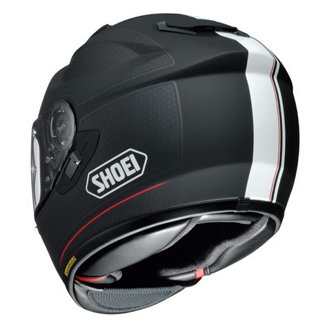 shoei gt air 2 shoei gt air wanderer 2 tc 5 black white