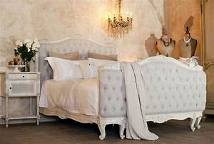 Awesome Shabby Chic Bedroom Furniture Ideas - Modern ...