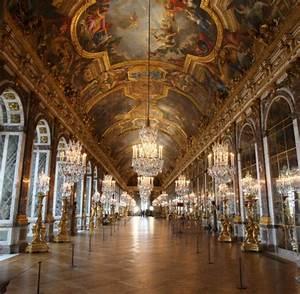 Spiegelsaal: Versailles, ein Schicksalsort Europas WELT