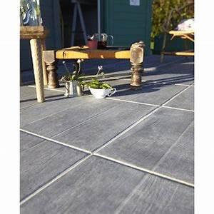 carrelage exterieur carrelage pour terrasse au meilleur With modele de jardin avec galets 17 fpee alu