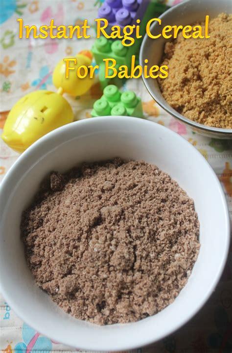Ragi Instant Success 500gr instant ragi ceralac recipe no cook finger millet cereal