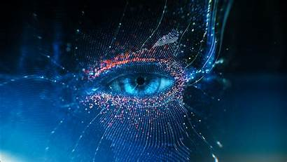 Digital Eyes Wallpapers