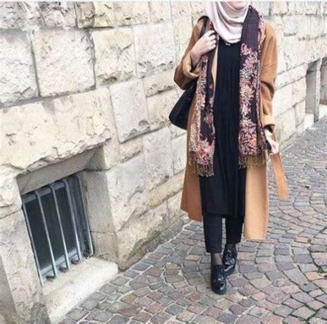 pin von bisam mantel auf goettinnen hijab fashion