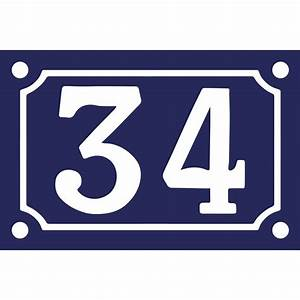 Plaque Numero De Rue : num ro de rue maill ~ Melissatoandfro.com Idées de Décoration