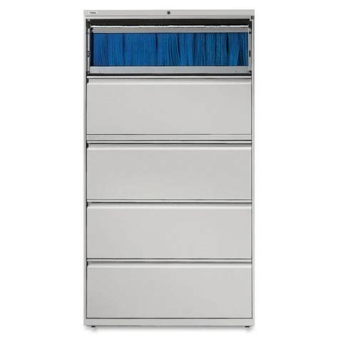 lorell 3 drawer lateral file cabinet lorell 5 drawer lateral file cabinet officesupply com