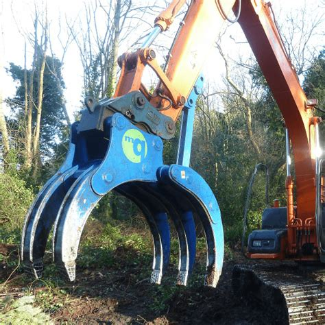 digger excavator attachments grt hire