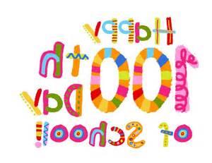 100th Day of School Shirt Transfers