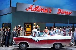 American Diner Wallpaper : download american diner wallpaper gallery ~ Orissabook.com Haus und Dekorationen