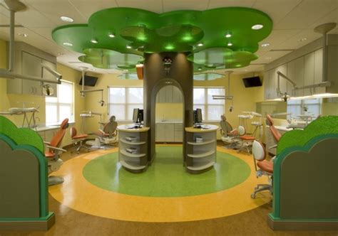 pediatric dental practice cool dental offices decor