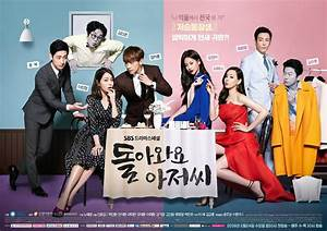 » Please Come Back, Mister » Korean Drama