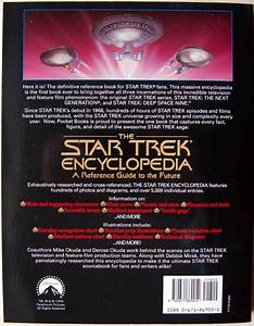 Collecting The Future  The Star Trek Encyclopedia