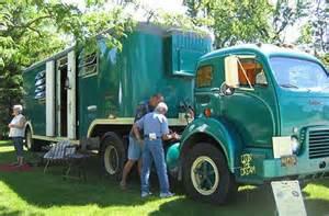 Old Freightliner Cabover Trucks for Sale