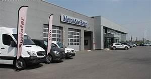 Mercedes Fletre : le garage lauwerie lauwerie mercedes ~ Gottalentnigeria.com Avis de Voitures