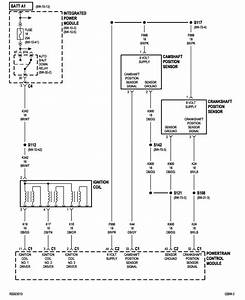 Dodge Caravan 2002 Wiring Diagram