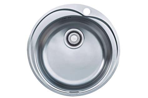 evier cuisine rond eviers rond ovale les éviers inox aux formes arrondis