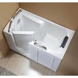 bain autoportant avec porte With tapis chambre bébé avec parfum fleur de figuier