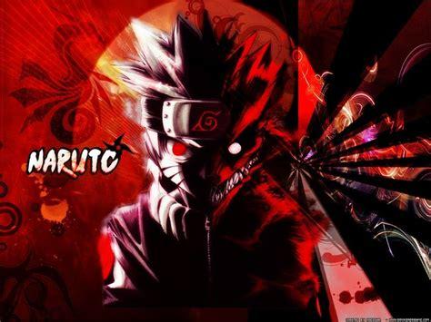 Naruto Shippuden Kyuubi Naruto Uzumaki Jinchuuriki