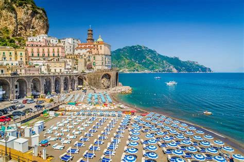 The Secret Is Out The Best Amalfi Coast Beaches Uncovered