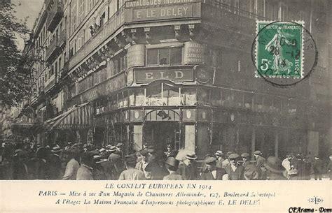 1858 le boulevard de s 233 bastopol unplugged