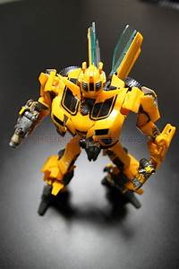 Transformers Toys Bumblebee