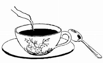 Tea Cup Clipart Clip Teacup Fancy Cliparts