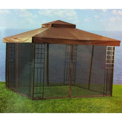 gardenline gazebo replacement canopy current gardenline gazebo replacement canopy gazeboss