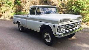98 Best Gmc Trucks 1960s Images On Pinterest