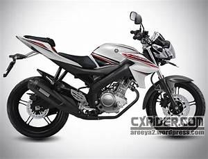 Konsep Modifikasi Yamaha R15 Naked Old Vixion