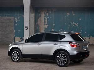 Nissan Qashqai 2012 : nissan qashqai facelift 2010 nissan qashqai facelift 2010 photo 26 car in pictures car photo ~ Gottalentnigeria.com Avis de Voitures