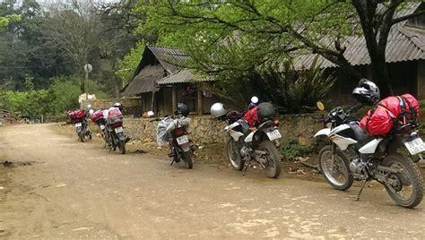 Northern Vietnam Motorbike Tour To Sapa, Yen Bai, Son La