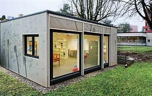 Luxus Wohncontainer Kaufen : container haus kaufen bei rem container k nnen sie ein ~ Michelbontemps.com Haus und Dekorationen
