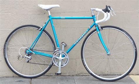 Vitesse Bike Shop by 53cm Performance Vitesse 105 Tange Road Bike 5 5 Quot 5 8 Quot