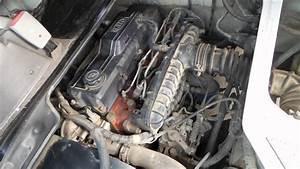 Dismantling Kia Pregio Van 2 7lt Diesel 5 Spd Man C4313