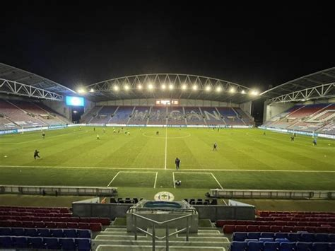 Wigan Athletic admins confirm 'written offers' received ...