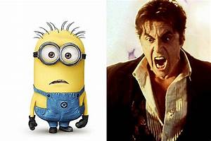 Al Pacino Exits This Summeru2019s U2018despicable Me 2u2019 Benjamin