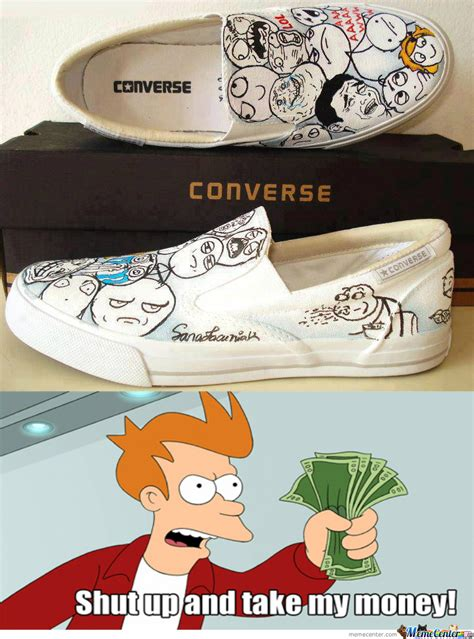 Sneakers Meme - meme shoes by memeforme meme center