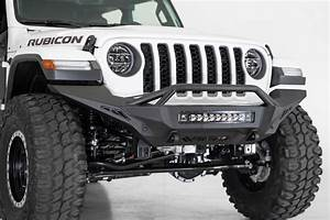 Baja Designs Stealth 10 2018 2020 Jeep Jl Jt Rubicon Stealth Fighter Full Length
