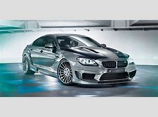 BMW tuning by HAMANN