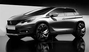 Peugeot Electrique 2019 : peugeot 2008 2019 as ser el nuevo suv mini 3008 ~ Medecine-chirurgie-esthetiques.com Avis de Voitures