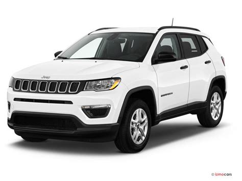 jeep compass prices  deals  news world report