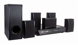 Rca Rtd396 Dvd Home Theater System Electronics  Sale