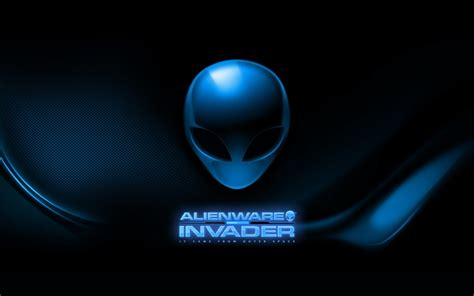 Alienware Desktop Wallpaper Alien