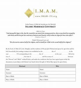 23 wedding contract templates free sample example for Wedding vendor contract template