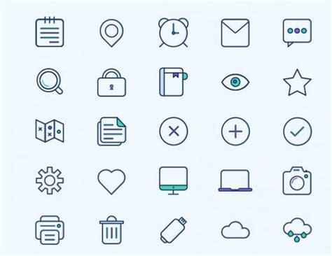 icones de bureau gratuites 28 packs d 39 icônes gratuites pour décembre 2015