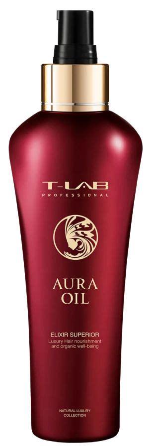 T-LAB Aura Oil Elixir Superior eliksīrs, 150 ml - Mēness ...