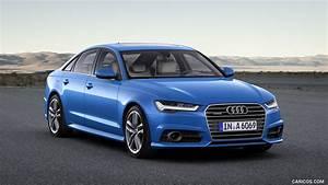 Audi A6 2017 Occasion : 2017 audi a6 quattro color hainan blue front hd wallpaper 5 ~ Gottalentnigeria.com Avis de Voitures