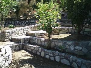 Steinmauer Im Garten : chatsi steinmauern im garten peloponnes ~ Lizthompson.info Haus und Dekorationen